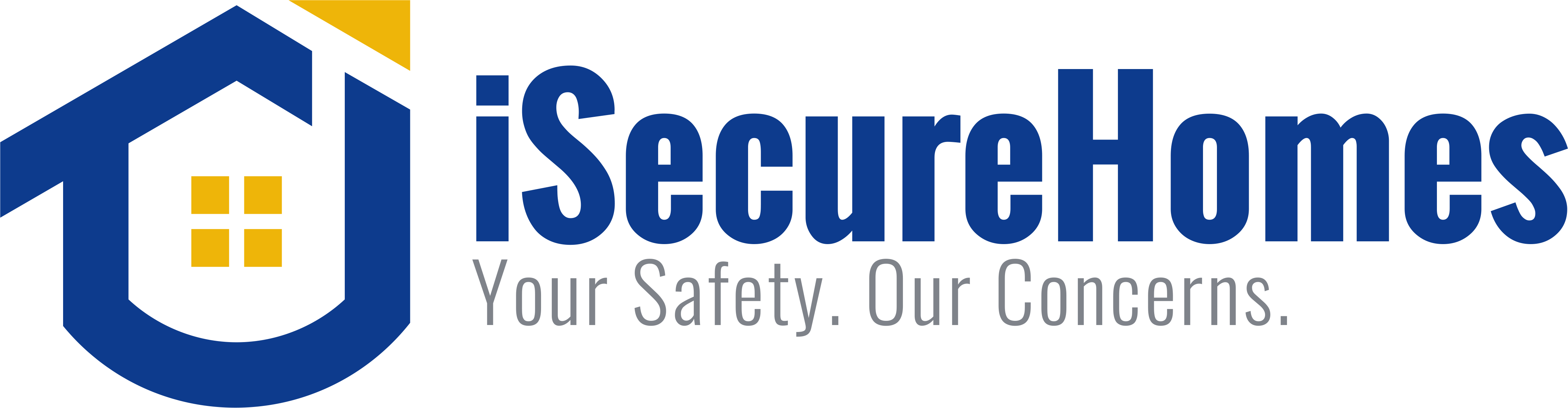 iSecureHomes
